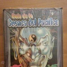 Juegos Antiguos: GUÍA DE LA CUENCA DEL PACÍFICO. PARA CYBERPUNK 2.0.2.0. JUEGO DE ROL. NUEVO. LA FACTORÍA DE IDEAS.. Lote 52664208