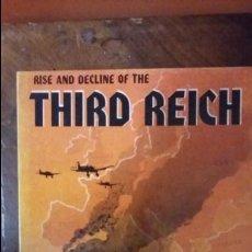 Alte Spiele - Wargame Third Reich (2ª edicion) de Avalon Hill - 52816770