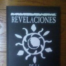 Juegos Antiguos: REVELACIONES DE LA MADRE OSCURA. PARA VAMPIRO LA MASCARADA. JUEGO DE ROL. LA FACTORÍA. NUEVO.. Lote 140064464