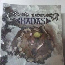Juegos Antiguos: HADAS. PARA VAMPIRO EDAD OSCURA - JUEGO DE ROL - FACTORIA. Lote 53588312