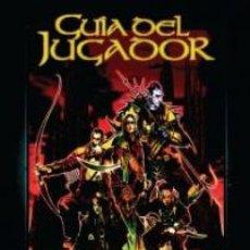 Juegos Antiguos: GUÍA DEL JUGADOR. PARA CHANGELING EL ENSUEÑO. JUEGO DE ROL, NUEVO. LA FACTORÍA DE IDEAS. Lote 105393722