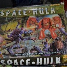 Juegos Antiguos: SPACE HULK. Lote 53708449