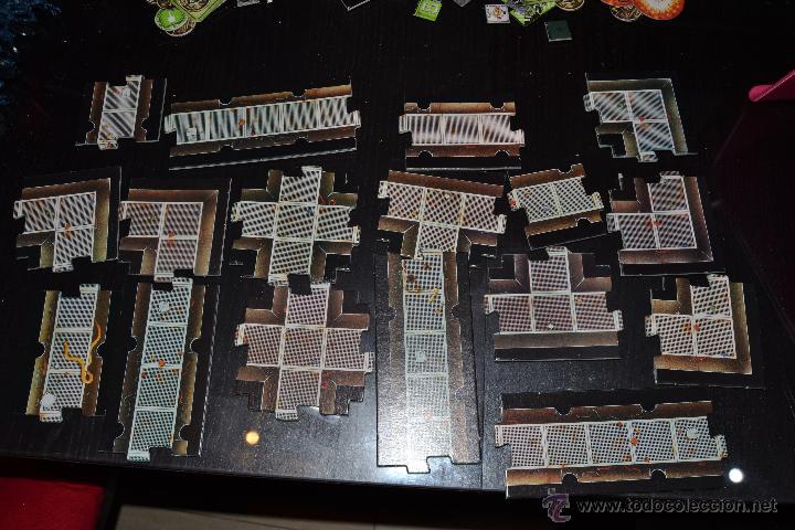 Juegos Antiguos: Space Hulk - Foto 4 - 53708449