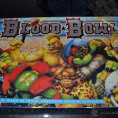 Juegos Antiguos: BLOOD BOWL. Lote 53708625