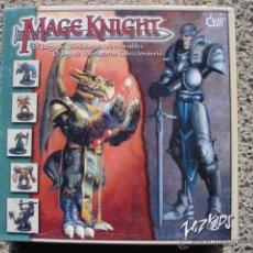 Juegos Antiguos: MAGE KNIGHT - GAMES & CO. Lote 53938915