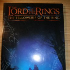Juegos Antiguos: LORD OF THE RINGS: THE FELLOWSHIP OF THE RING - JUEGO DE BATALLAS ESTRATÉGICAS - TOLKIEN. Lote 54706244