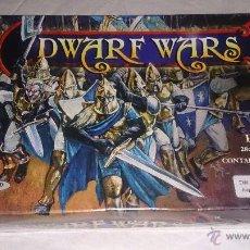 Old Games - Dwarf wars caja de elfos con 24 figuras de 28 mm - 54853949