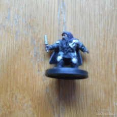 Juegos Antiguos: FIGURA MALE DWARF ROGUE. D&D , WIZARDS. SERIES 5/18. Lote 55350374