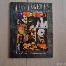 Juegos Antiguos: LOS ANGELES NOCTURNO . Lote 55694707