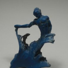 Juegos Antiguos: AD&D, D&D, DRAGONES Y MAZMORRAS. ELEMENTAL DE AGUA (WATER ELEMENTAL). MINIATURA METAL.. Lote 56186040