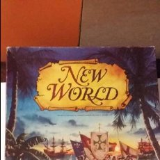 Juegos Antiguos: WARGAME NEW WORLD DE AVALON HILL. Lote 56234375