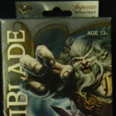 Alte Spiele - DREAMBLADE - MINIATURES GAME ¡ BOOSTER PACK ! - 7 RANDOM MINIATURES . MUÑ-25,3 - 163456592