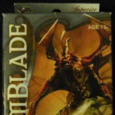 Alte Spiele - DREAMBLADE - MINIATURES GAME ¡ BOOSTER PACK ! 7 RANDOM MINIATURES , MUÑ-26,2 - 163456573