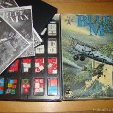 Juegos Antiguos: BLUE MAX - COMBATES AÉREOS SOBRE FRANCIA: 1917-1918. Lote 58454364