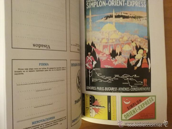 Juegos Antiguos: Horror en el Orient Express. para La Llamada de Cthulhu. Juego de rol. Nuevo. La Factoría. - Foto 3 - 235020505