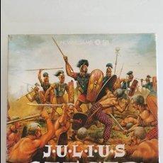 Juegos Antiguos: JULIUS CAESAR NAC JUEGO DE ESTRATEGIA. Lote 78942313