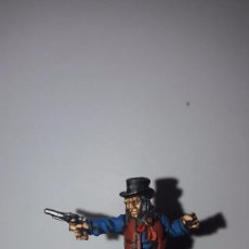 Juegos Antiguos: OLD WEST.- 28 MM PROPAINTED. Lote 65940854