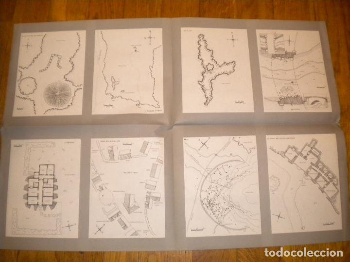 Juegos Antiguos: el señor de los anillos juego de aventuras basico / dos mapas y personajes / tolkien - Foto 9 - 68057453
