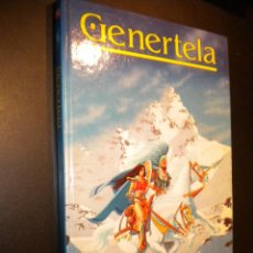Juegos Antiguos: RUNEQUEST / GENERTELA / 208 / GREG STAFFORD Y SANDY PETERSEN / INCLUYE MAPA. Lote 68062273