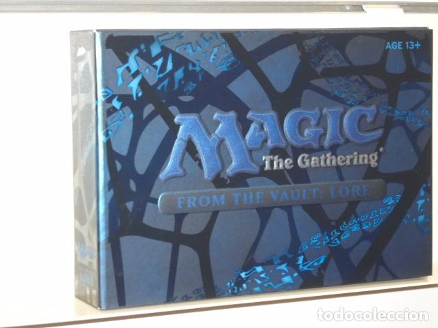 MAGIC THE GATHERING FROM THE VAULT LORE - OFERTA (Juguetes - Rol y Estrategia - Otros)