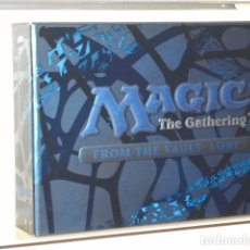 Juegos Antiguos: MAGIC THE GATHERING FROM THE VAULT LORE - OFERTA. Lote 123353344