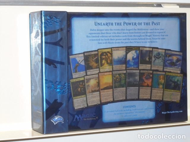 Juegos Antiguos: MAGIC THE GATHERING FROM THE VAULT LORE - OFERTA - Foto 3 - 147323402