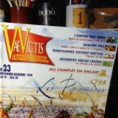 Juegos Antiguos: VAE VICTIS Nº 23 (INCLUYE JUEGO). Lote 71884991