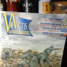 Juegos Antiguos: VAE VICTIS Nº 24 (INCLUYE JUEGO). Lote 71885023