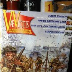 Juegos Antiguos: VAE VICTIS Nº 27 (INCLUYE JUEGO). Lote 71885531