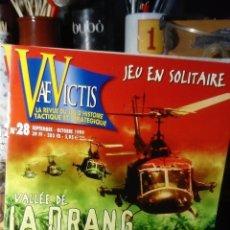 Juegos Antiguos: VAE VICTIS Nº 28 (INCLUYE JUEGO). Lote 71885567