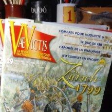 Juegos Antiguos: VAE VICTIS Nº 29 (INCLUYE JUEGO). Lote 71885807