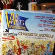 Juegos Antiguos: VAE VICTIS Nº 30 (INCLUYE JUEGO). Lote 71885831