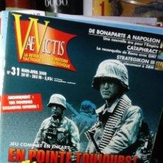Juegos Antiguos: VAE VICTIS Nº 31 (INCLUYE JUEGO). Lote 71886107