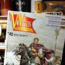 Juegos Antiguos: VAE VICTIS Nº 42 (INCLUYE JUEGO). Lote 71887843