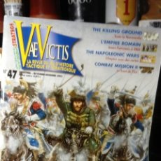 Juegos Antiguos: VAE VICTIS Nº 47 (INCLUYE JUEGO). Lote 71888163