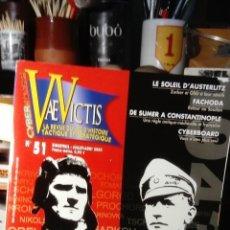 Juegos Antiguos: VAE VICTIS Nº 51 (INCLUYE JUEGO). Lote 71888459