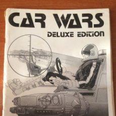 Juegos Antiguos: CAR WARS DELUXE EDITION JUEGO DE ROL. Lote 71923989