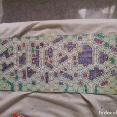 Juegos Antiguos: TABLERO DE JUEGO NUM. 1 ASL MAPBOARD #1. ORIGINAL.. Lote 72422091