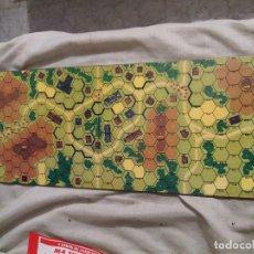 Juegos Antiguos: TABLERO DE JUEGO NUM. 3 ASL MAPBOARD #3. ORIGINAL VERSION 2. Lote 72422467