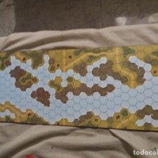Juegos Antiguos: TABLERO DE JUEGO NUM. 7 ASL MAPBOARD #7. ORIGINAL. Lote 72422507