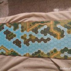 Juegos Antiguos: TABLERO DE JUEGO NUM. 7 ASL MAPBOARD #7. ORIGINAL VERSION 2. Lote 72422583