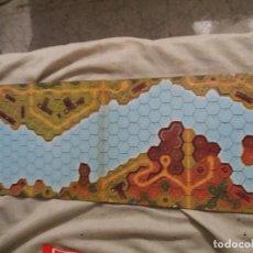 Juegos Antiguos: TABLERO DE JUEGO NUM. 8 ASL MAPBOARD #8. ORIGINAL. Lote 72422723