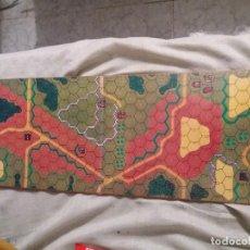 Juegos Antiguos: TABLERO DE JUEGO NUM. 11 ASL MAPBOARD #11. ORIGINAL. Lote 72422883