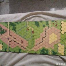 Juegos Antiguos: TABLERO DE JUEGO NUM. 11 ASL MAPBOARD #11. ORIGINAL VERSION 2. Lote 72422959