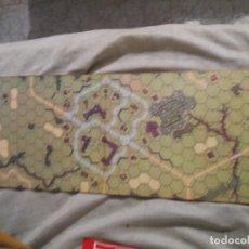 Juegos Antiguos: TABLERO DE JUEGO NUM. 12 ASL MAPBOARD #12. ORIGINAL. Lote 72423019