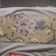 Juegos Antiguos: TABLERO DE JUEGO NUM. 12 ASL MAPBOARD #12. ORIGINAL VERSION 2. Lote 72423095
