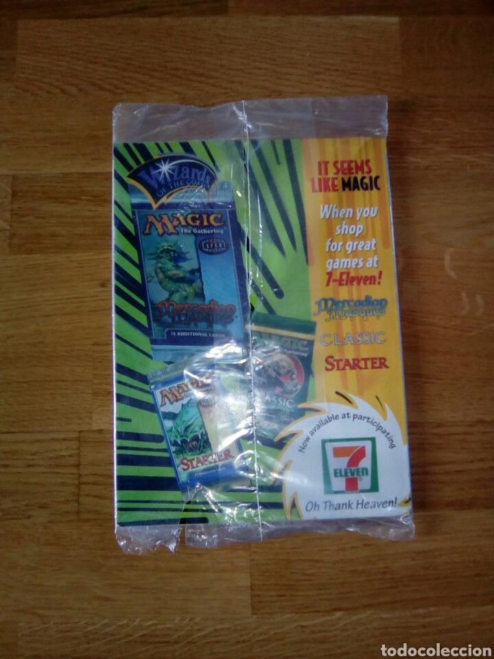Juegos Antiguos: Revista americana cards strategy top deck - Foto 2 - 234429245