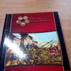 Juegos Antiguos: LA LEYENDA DE LOS CINCO ANILLOS JUEGO DE ROL EL IMPERIO ESMERALDA. Lote 78323197