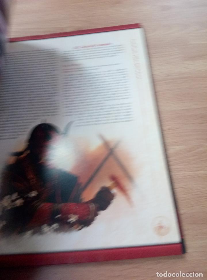 Juegos Antiguos: LA LEYENDA DE LOS CINCO ANILLOS JUEGO DE ROL EL IMPERIO ESMERALDA - Foto 2 - 78323197