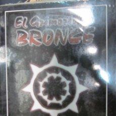 Juegos Antiguos: ROL: EL GRIMORIO DE BRONCE - ELRIC - PRECINTADO A ESTRENAR. Lote 180834573
